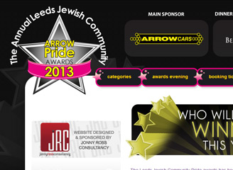 LJWB Pride Awards