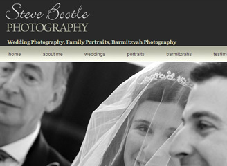 Stevebootle.co.uk