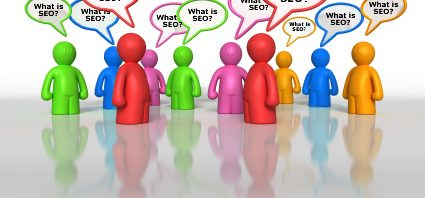 what is search engine optimisation SEO