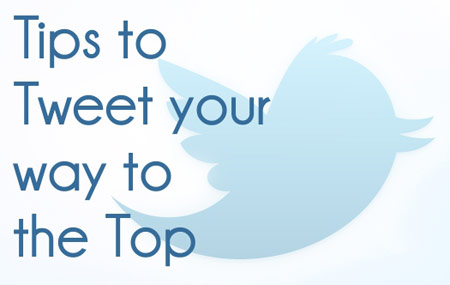 Tips to tweet