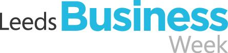 Leeds Business Week logo