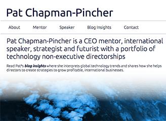 Pat Chapman-Pincher