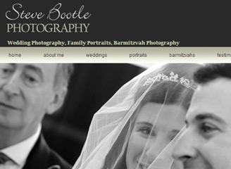 Stevebootle.co.uk