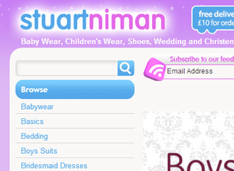 Stuartniman.co.uk