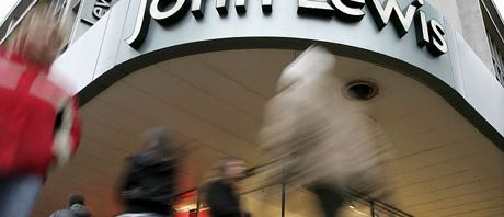 John Lewis Affiliate Marketing
