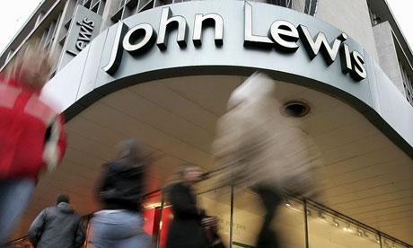 John Lewis Affiliate Marketing