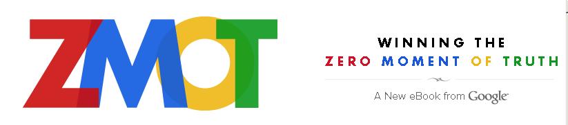 Zmot - Zero Moment of Truth
