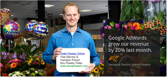 Google Adwords Testimonial 2