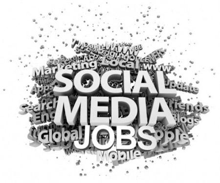 Getting A Job Using Social Media