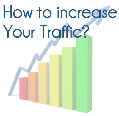 increase your traffic
