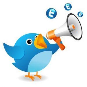 marketing through twitter