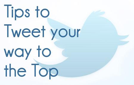 Tips to tweet