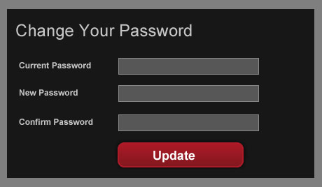 update password