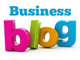 business blog image