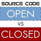 Website CMS Open Vs Closed source