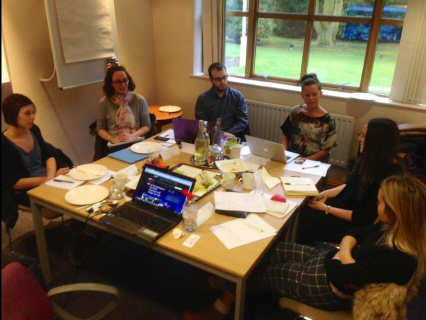 Blogger outreach workshop Feb 15