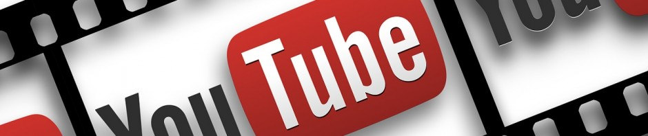 YouTube Film Reel