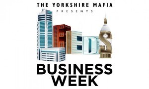 YM presents Leeds Business Week