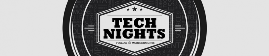 Manchester tech nights