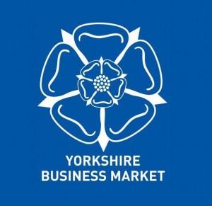 Image result for yorkshire business market logo