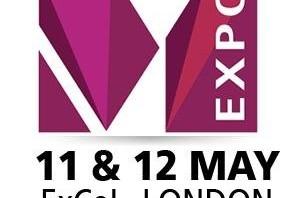 B2B Marketing Expo 2016 logo