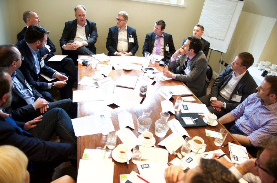 Think Yorkshire digital roundtable