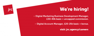 Digital Agency Jobs