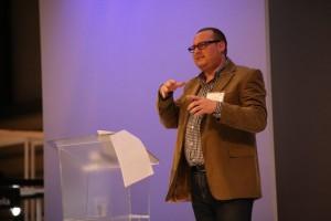 Digital Marketing Speaker: Jonny Ross