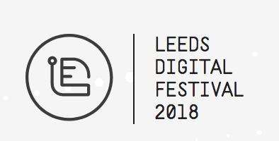 Image result for leedsdigitalfestival 2018